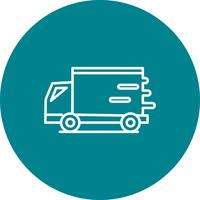 Vektor-schnelles Van-Symbol