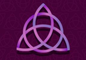Triquetra vektor