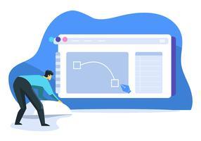 Grafikdesign-Software