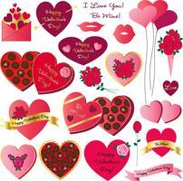 Valentinstag Clipart