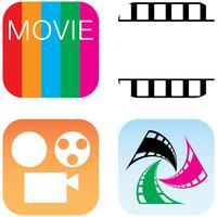 Apps-knappen
