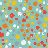 Terrazzo nahtloses Muster. Imitation eines venezianischen Steinbodens
