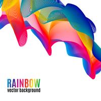 Rainbow Line bakgrund