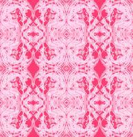 psychedelischer Hintergrund des nahtlosen Musters. vektor