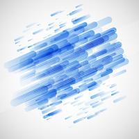Abstrakter Design-Hintergrund