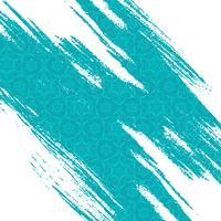 Grunge mönster bakgrund vektor