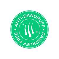 Anti-Schuppen-Symbol