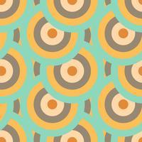 verschiedene nahtlose Muster Kacheln.