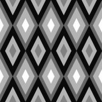 Nahtlose Beschaffenheit mit geometrischer Verzierung.