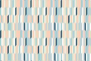 Orientalisches Seigaiha-nahtloses Muster. vektor