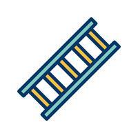 Leiter-Vektor-Symbol vektor