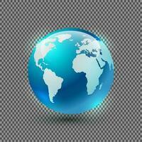 Welt vektor