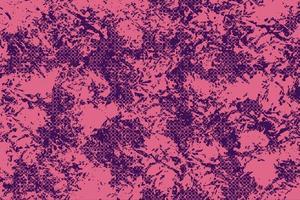 abstrakte Grunge-Oberflächenstruktur Hintergrund vektor