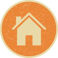 hus vektor ikon