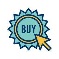 Vektor kaufen Symbol