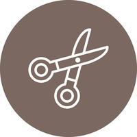 Vektor sax ikon