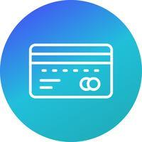 Vektor-ATM-Symbol