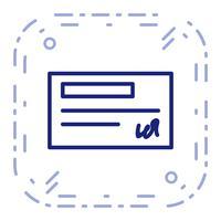 Vector Check Icon