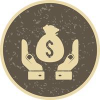 Vektor speichern Symbol