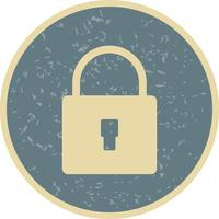 Vektor-Sicherheits-Symbol vektor