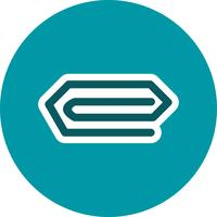 Vektor-Pin-Symbol
