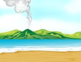 Das Meer vektor