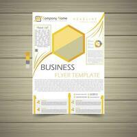 Neueste Business-Flyer