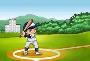 Baseball vektor