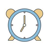 Alarm-Vektor-Symbol vektor