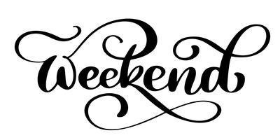 Handschrift-Wochenende