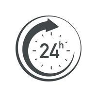 24h-Symbol