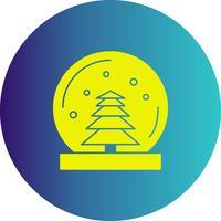 Vektor-Mond-Symbol