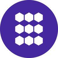 Vektor-Menü-Symbol