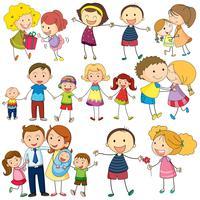 Familjeset