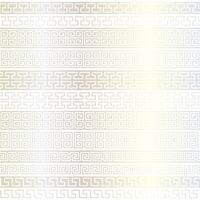 metallische silberne Laubsägearbeits-Grenzmuster