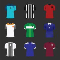 Sporthemd mit Sporthemd