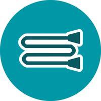 Kommunikations-Symbol-Vektor-Illustration