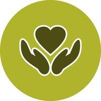 Vektor-Gesundheitszeichen-Symbol
