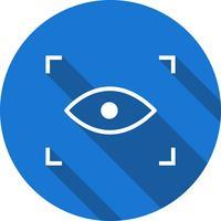 vektor skanning ikon