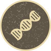 Vektor-DNA-Symbol