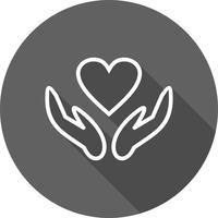 vektor hälsoskydd ikon