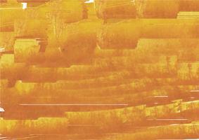 Bunter handgemalter Aquarellhintergrund. Gelbe, grüne und blaue Aquarellpinselanschläge. Abstrakte Aquarellbeschaffenheit und -hintergrund für Design. Aquarellhintergrund auf strukturiertem Papier.