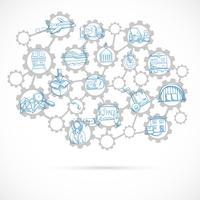 Konzept der Lieferungskonzeption