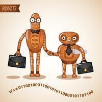 Geschäft Deal Handshake-Konzept