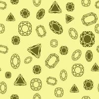 Diamanten-Muster