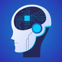 Einzigartige künstliche Intelligenz