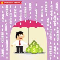Geldrisikomanagement