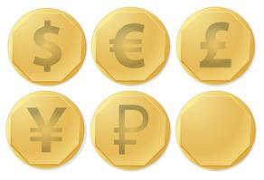 Währung vektor