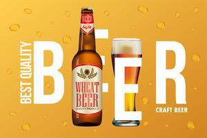 Bier-Poster