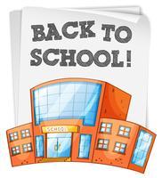 Tillbaka till skolmallen